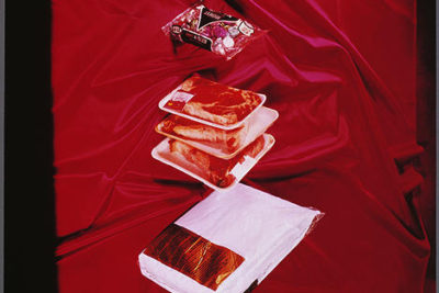 Ed Ruscha<br>