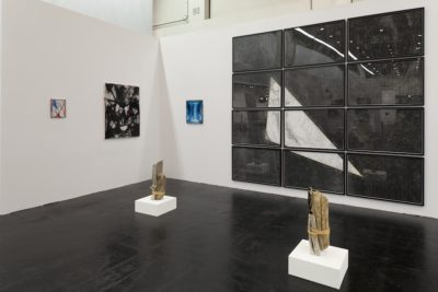 Christopher Badger and Shannon Finley<br>