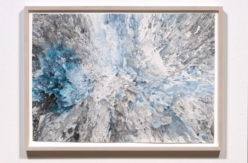 Alpine thrust<br>