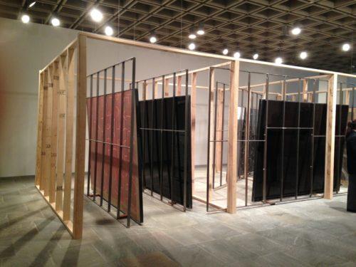 Whitney Biennial, 2014