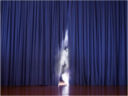 <i>Smoke Screen</i><br>C-print<br>37.5 X  50 inches<br>2013
