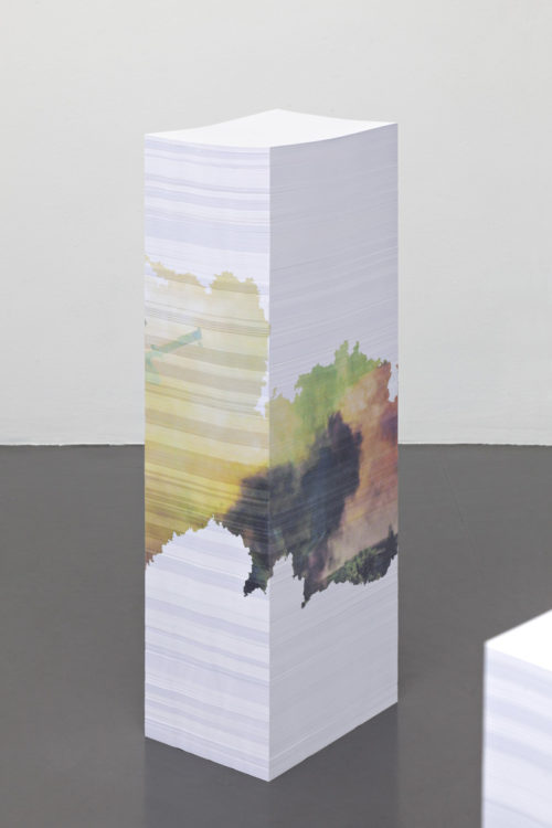 Aleksandra Domanović<br>Untitled (Marina-Lucica)<br>Details