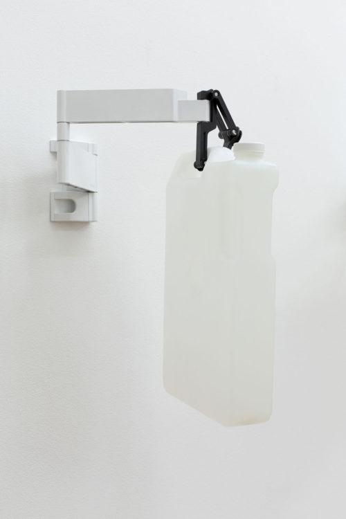 """From """"Deformulation"""" at Société Berlin, 2015"""