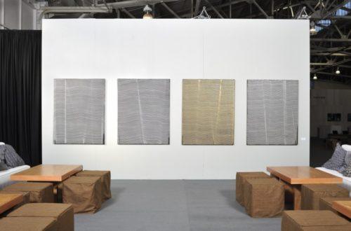 FOG Design + Art Fair, San Francisco<br>installation image<br>2014
