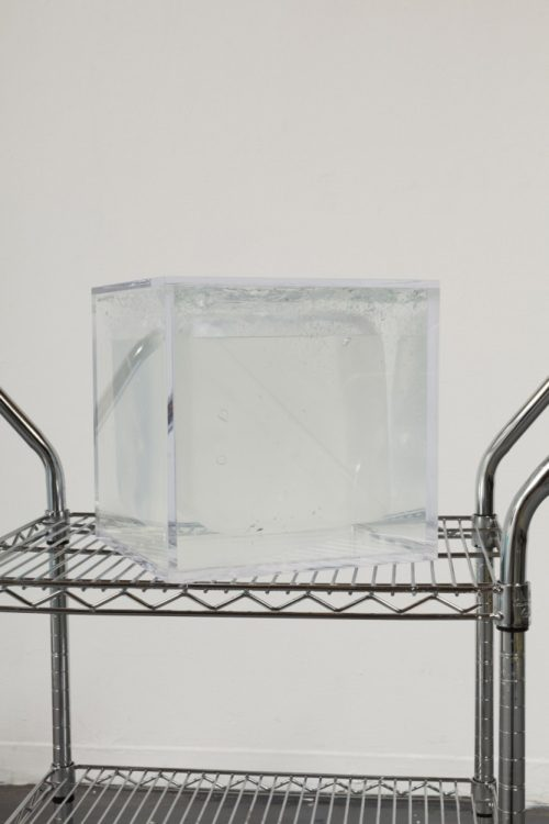 Sean Raspet <br>Arbitrary Embodiment (lle.), 2013-2014<br>Detail<br><br><br>Similar to pictured