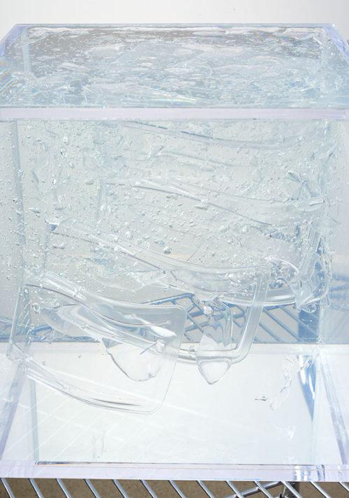 <i>Arbitrary Embodiment (IVd)</i><br>Cube detail<br>
