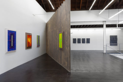 """Inners"" installation view at fused space"