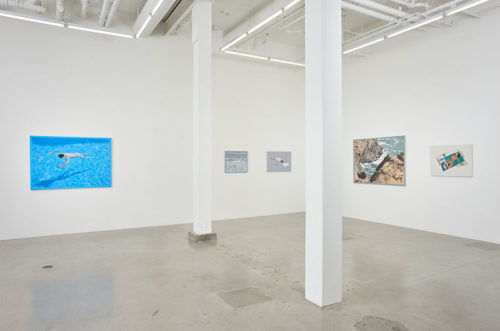 Installation view<br> <br>
