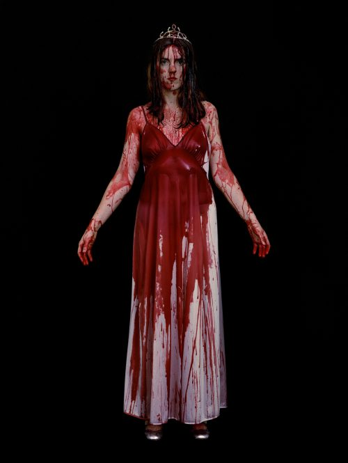 <i>Carrie</i>, 1996<br>Edition of 5 + 2AP<br>Photograph<br>60 x 30 inches / 152.4 x 76.2 cm<br> <br>