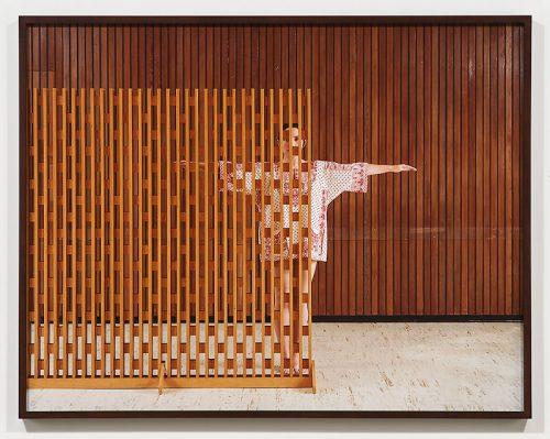 Kelly Nipper<br> <i>Interval</i>, 2000/2012 (outtake)<br> Framed chromogenic print<br> 39 3/4 x 50 5/8 inches / 101 x 128.6 cm