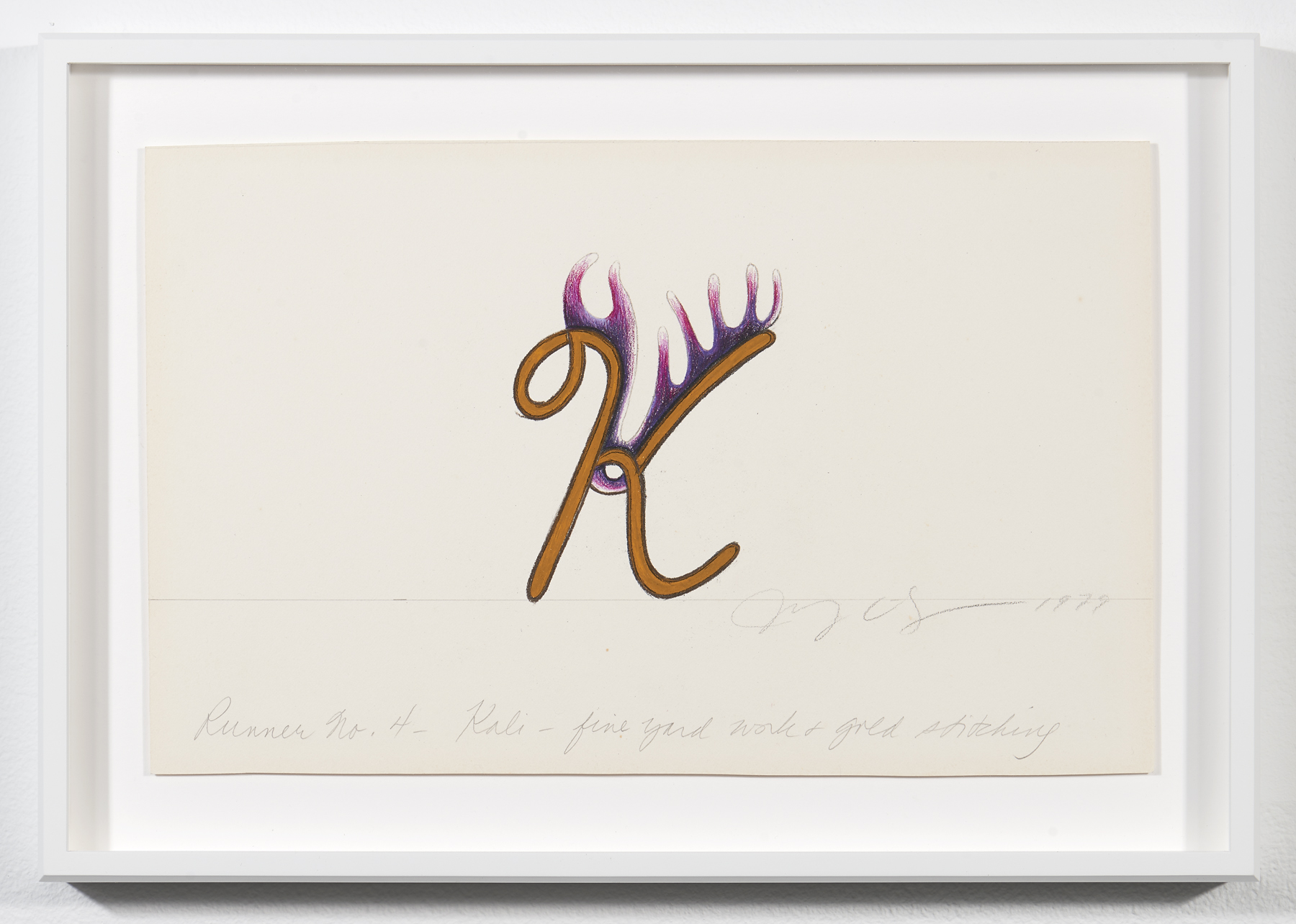 Judy Chicago | Selected Works | Jessica Silverman Gallery
