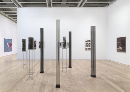 Installation view,<em>Whitney Biennial 2019</em>, Whitney Museum of American Art<br>