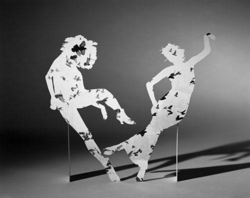 <div>Matt Lipps</div> <div><em>Birds</em>, 2019</div> <div>Gelatin silver print</div> <div>14 x 17 1/2 inches<br />35.6 x 44.5 cm</div> <div>Edition of 5 plus 2 artist's proofs</div>