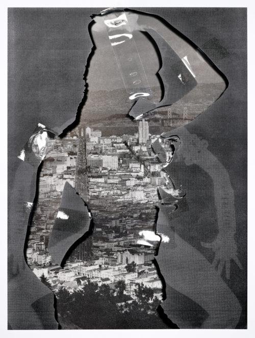 <div>Matt Lipps</div> <div><em>Ferry</em>, 2019</div> <div>Archival pigment print</div> <div>53 x 40 inches<br />134.6 x 101.6 cm</div> <div>Edition of 5 plus 2 artist's proofs</div>