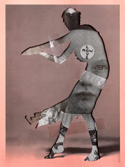 <div>Matt Lipps</div> <div><em>LoveNow</em>, 2019</div> <div>Archival pigment print</div> <div>40 x 31 inches<br />101.6 x 78.7 cm</div> <div>Edition of 5 plus 2 artist's proofs</div>