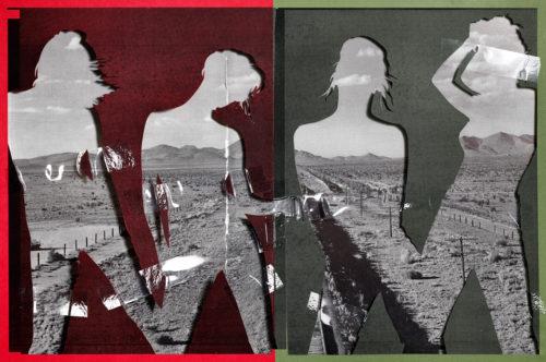 <div>Matt Lipps</div> <div><em>Peaks</em>, 2019</div> <div>Archival pigment print</div> <div>53 x 80 inches<br />134.6 x 203.2 cm</div> <div>Edition of 5 plus 2 artist's proofs</div>