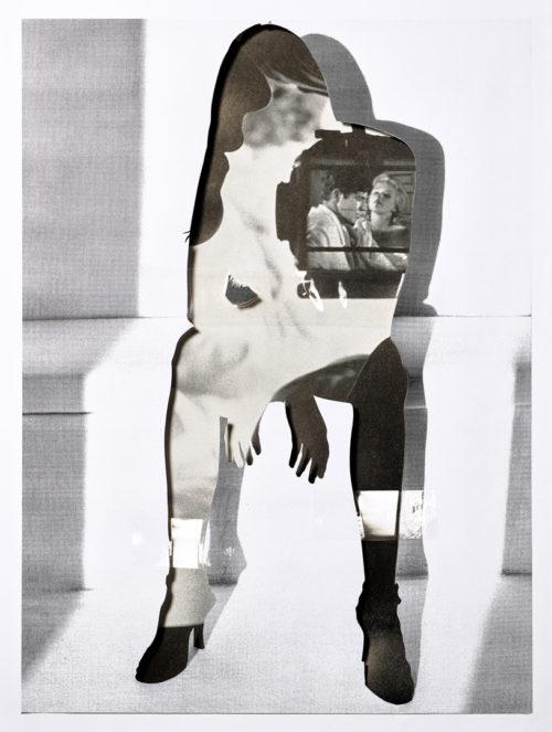 <div>Matt Lipps</div> <div><em>Monitor</em>, 2019</div> <div>Archival pigment print</div> <div>53 x 40 inches<br />134.6 x 101.6 cm</div> <div>Edition of 5 plus 2 artist's proofs</div>