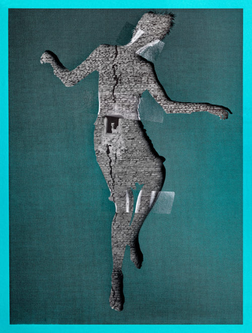 <div>Matt Lipps</div> <div><em>Suspend</em>, 2019</div> <div>Archival pigment print</div> <div>66 x 50 inches<br />167.6 x 127 cm</div> <div>Edition of 5 plus 2 artist's proofs</div>