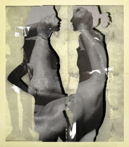 <div>Matt Lipps</div> <div><em>Tug</em>, 2019</div> <div>Archival pigment print</div> <div>40 x 35 inches<br />101.6 x 88.9 cm</div> <div>Edition of 5 plus 2 artist's proofs</div>
