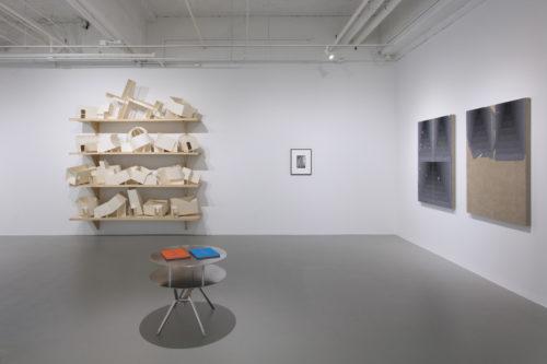 Installation view, Rosenwald Wolf Gallery, University of the Arts, Philadelphia, PA, 2019