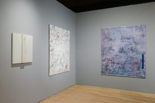 Installation view <br>ADAA The Art Show, 2020<br> Jessica Silverman Gallery