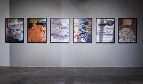 Installation view, <i> Istanbul Biennial</i>, 2011, Istanbul, Turkey